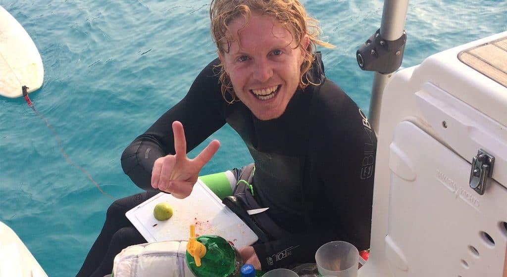 Viaje en velero a Ibiza y Formentera