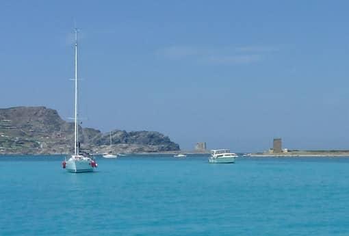 Alquiler de barcos en Cerdeña