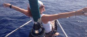 Vacaciones en velero por Baleares