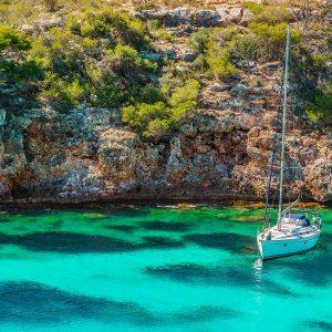 Viajes en velero y Alquiler de barcos