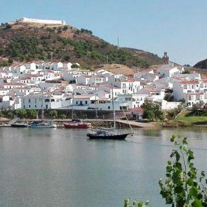 Viaje en velero al Algarve