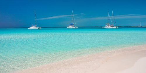 Alquiler de barcos en Caribe