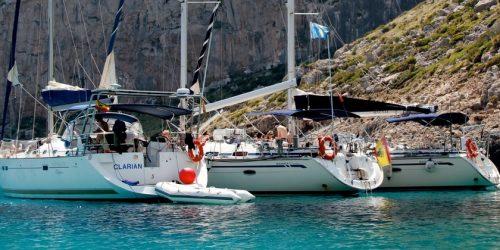 Alquiler de barcos en mallorca