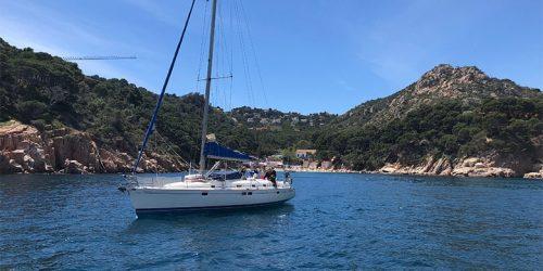 Alquiler de barcos en España