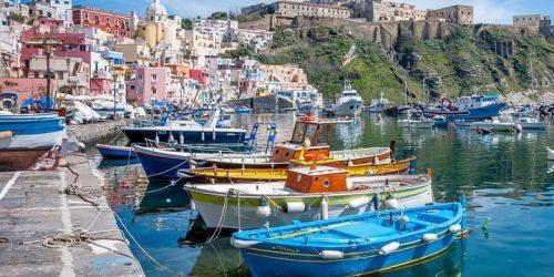 viaje en velero islas Egadas, gosailing
